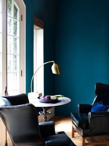 Why Designers Love Benjamin Moore S Newest Paint House Ideas