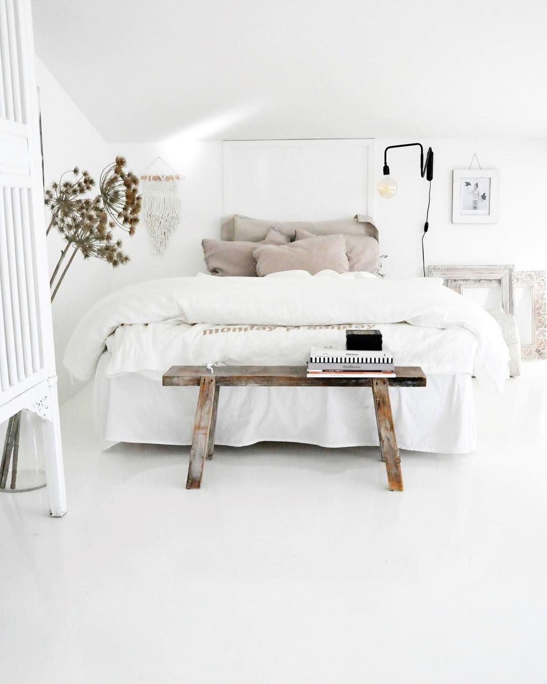 Pinterest Ellemartinez99 Minimalist Bedroom Bedroom Interior Interior Design