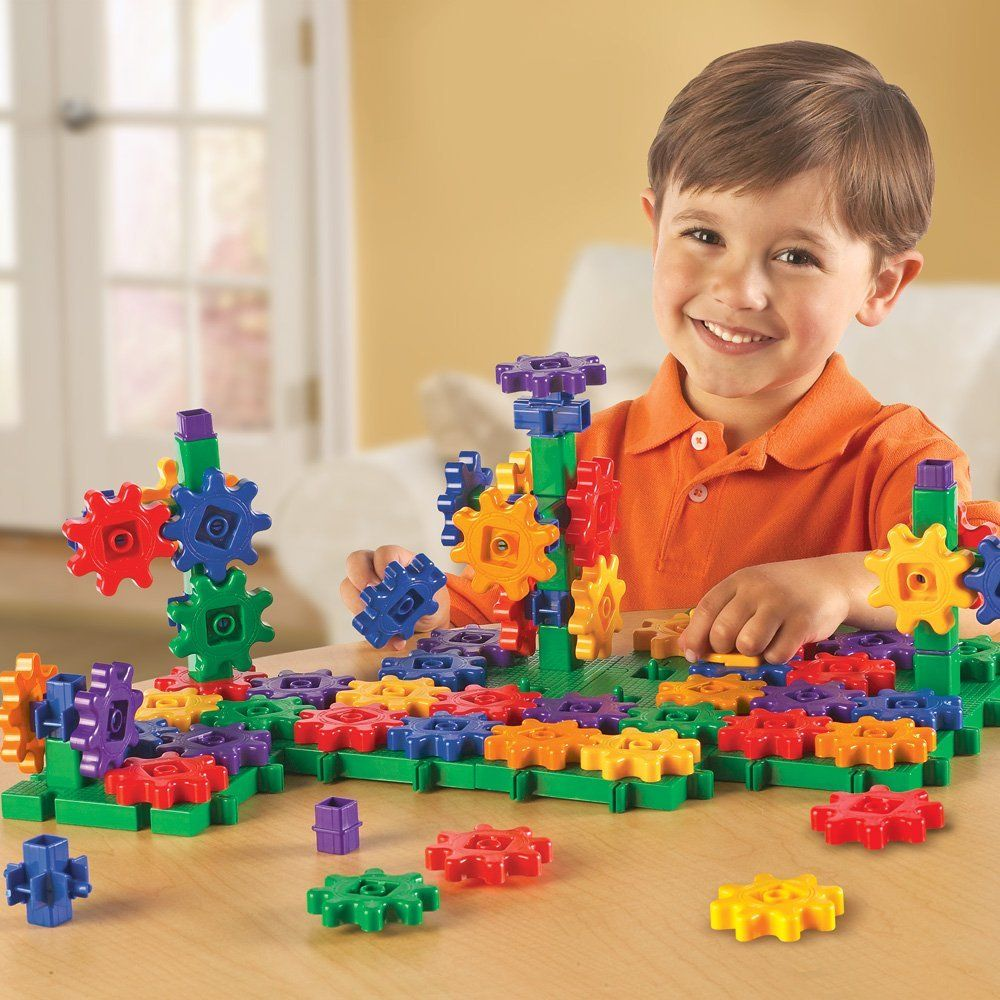 Our Favorite STEM Games for Kids | Educational toys for ...