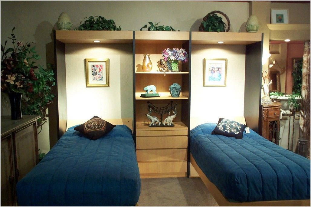 Murphy Beds Designs That Looks Modern And Stylish