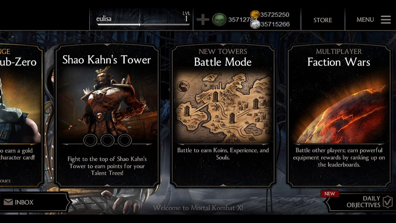 mortal kombat x hacked apk mortal kombat x hack ios mortal