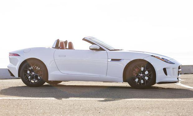 Jaguar F TYPE Rental In San Francisco, CA U2014 Turo