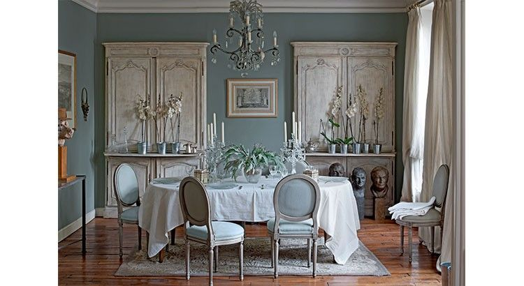Awesome Decoration Maison 1900 Contemporary - Joshkrajcik.us ...