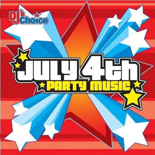 It's coming up! -   JULY 4TH PARTY MUSIC CD / http://www.holidaygoodness.com/july-4th-party-music-cd/