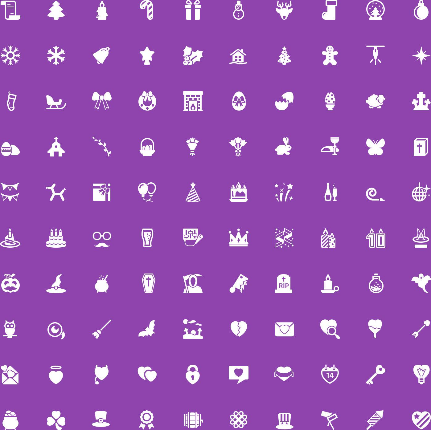 Solid Icons Squid Ink Web icons, Glyph icon, Web design