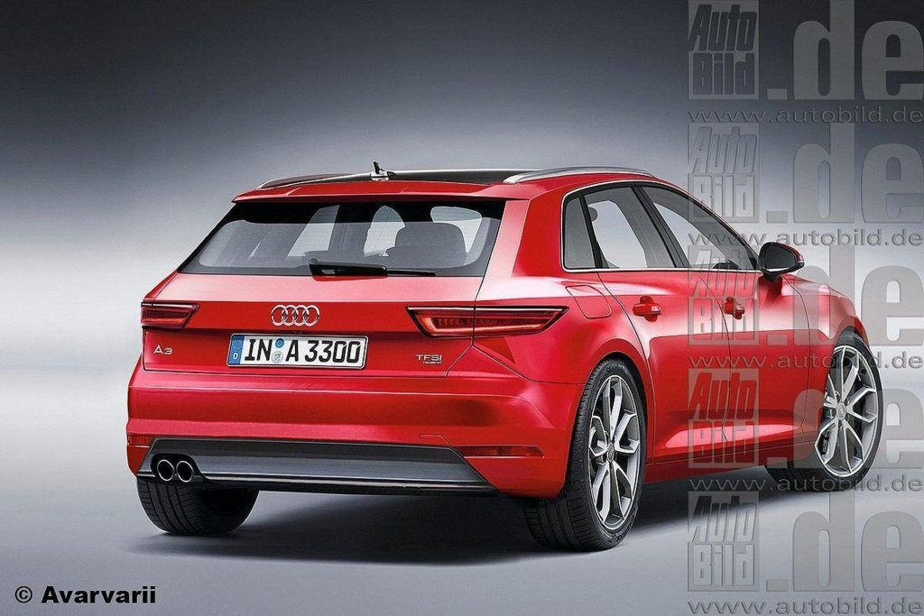 Best Audi A3 2020 Release, Specs and Review Cars Review