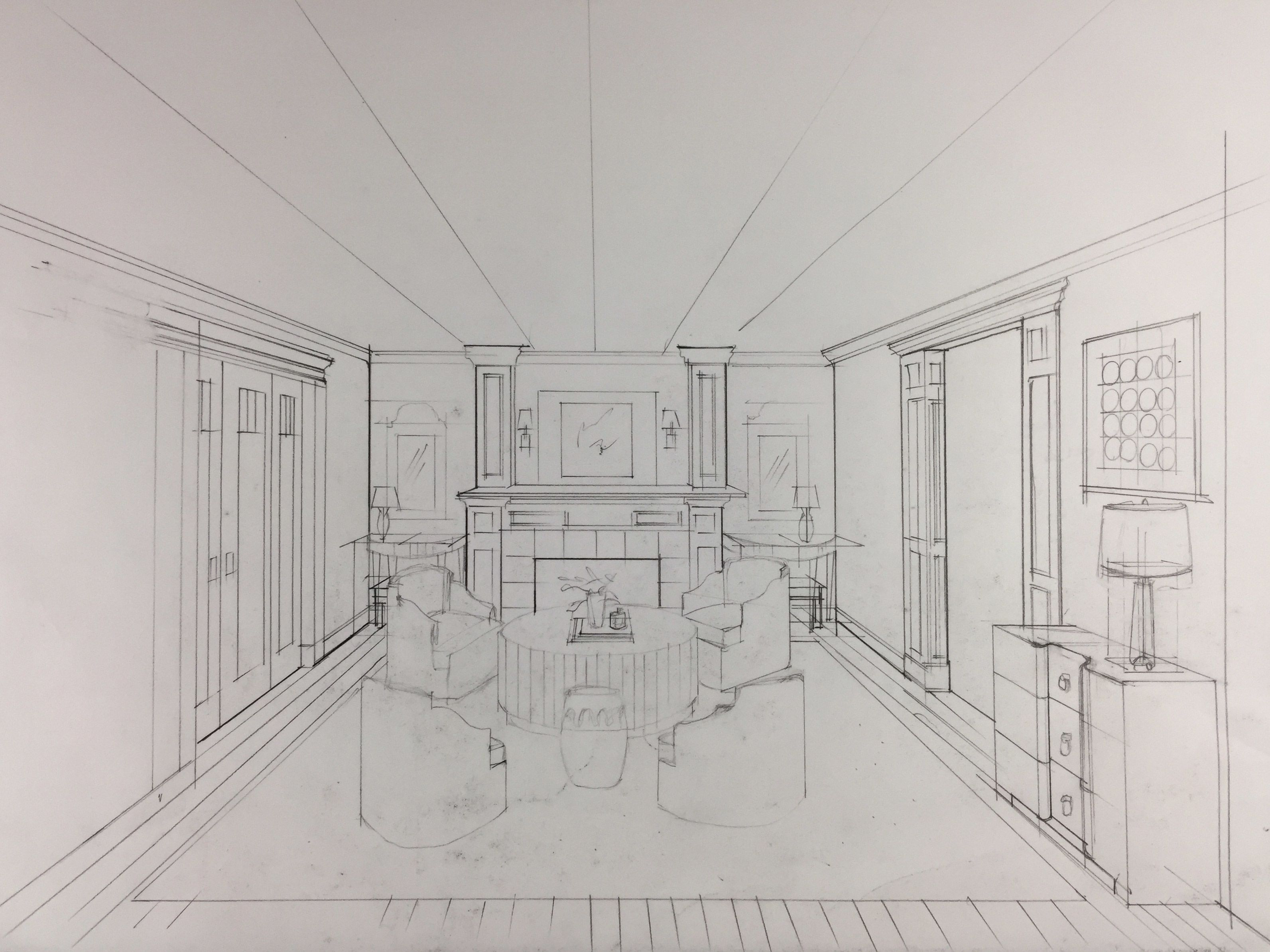 Tips & Tricks: The Process of Working with an Interior ...