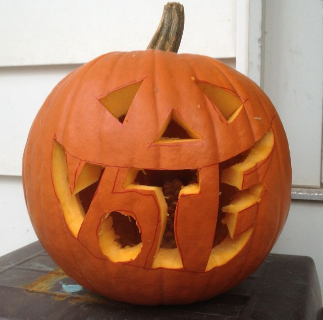 LWV @cavotes ready for election | Halloween pumpkins carvings, Pumpkin carving, Pumpkin decorating