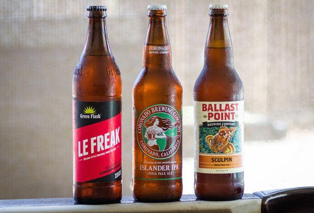 San Diego Beers You Have To Drink Before You Die Beer Drinks
