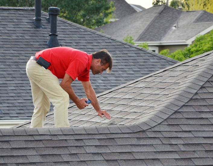 Kelso Roofing Contractor