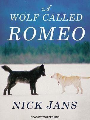 A Wolf Called Romeo[WOLF CALLED ROMEO 8D][UNABRIDGED][Com... https://www.amazon.com/dp/B00QND6XPY/ref=cm_sw_r_pi_dp_x_.W4iyb67NTJHE