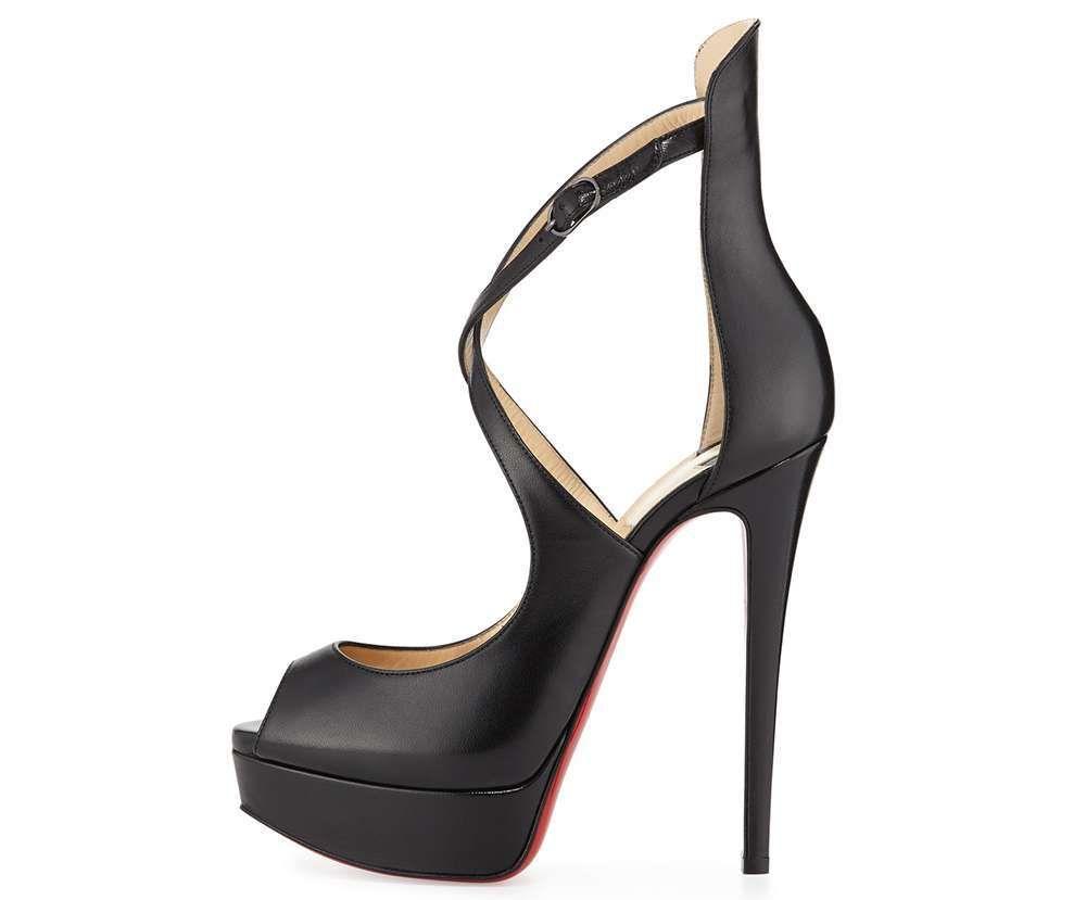 f0c8c503e1d Collezione scarpe Christian Louboutin Autunno Inverno 2016-2017 ...