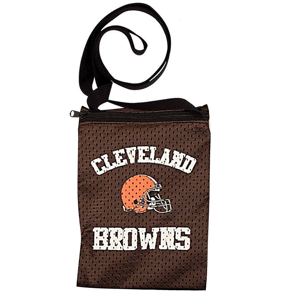 Cleveland Browns NFL Game Day Pouch