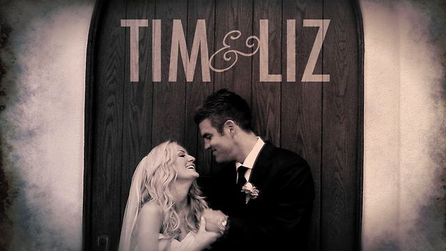 Enjet Media has hit it out of the park. This video captures EVERY single element of Liz and Tim's day!  Wedding Coordination beforeidoevents.com