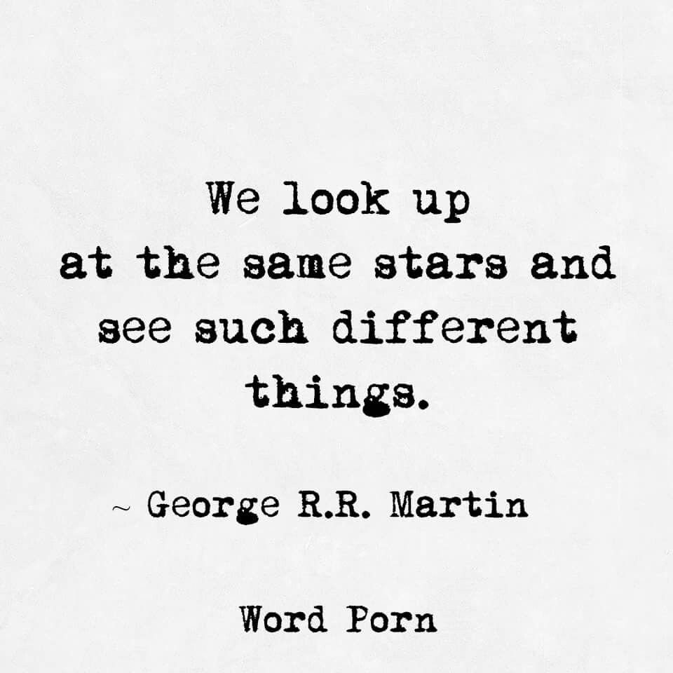 We Look Up At The Same Stars Words Pinterest Quotes Words And
