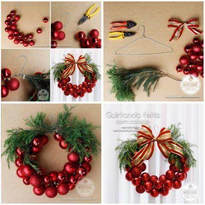 Adornos Navidad \u2026 Pinteres\u2026