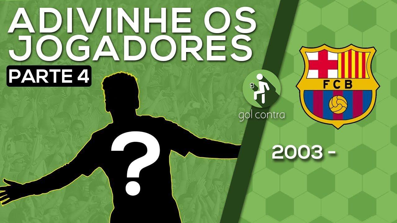 Desafio De Adivinhar Os Jogadores De Futebol Parte 4 Jogadores De Futebol Gol Contra O Jogador