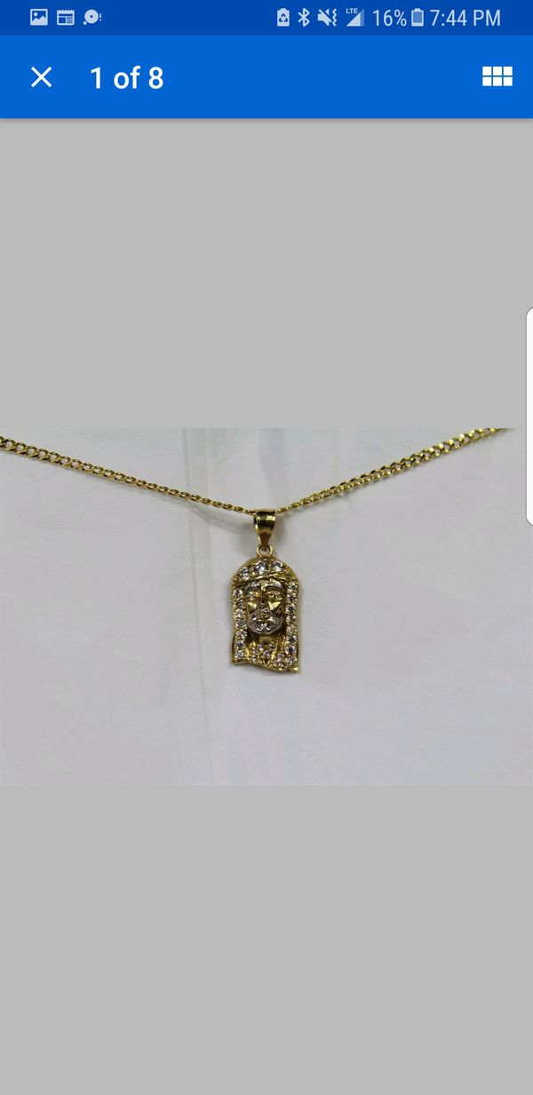 10k Gold Africa Diamond Etsy In 2020 White Gold Jewelry Africa Necklace Black Diamond Pendant