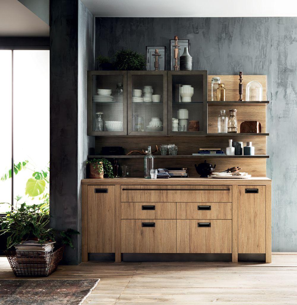 let's live together! | #diesel | #scavolini | #kitchens | diesel, Hause ideen