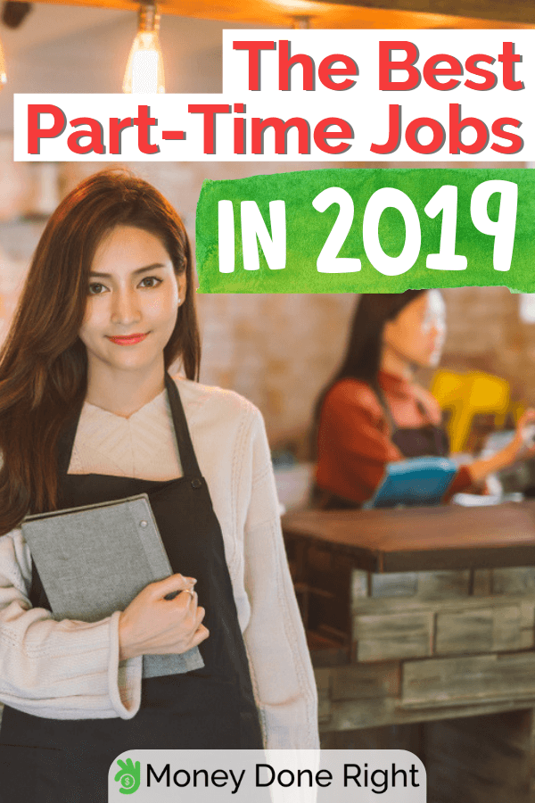 Part Time Jobs For Stay At Home Mom: 21 Best Gig Economy Jobs To Earn More Money In 2019