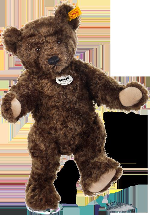 Steiff Classic Teddy Classic 1920 Teddy Bear 000812 Teddy Bear Teddy Bear Collection Vintage Teddy Bears