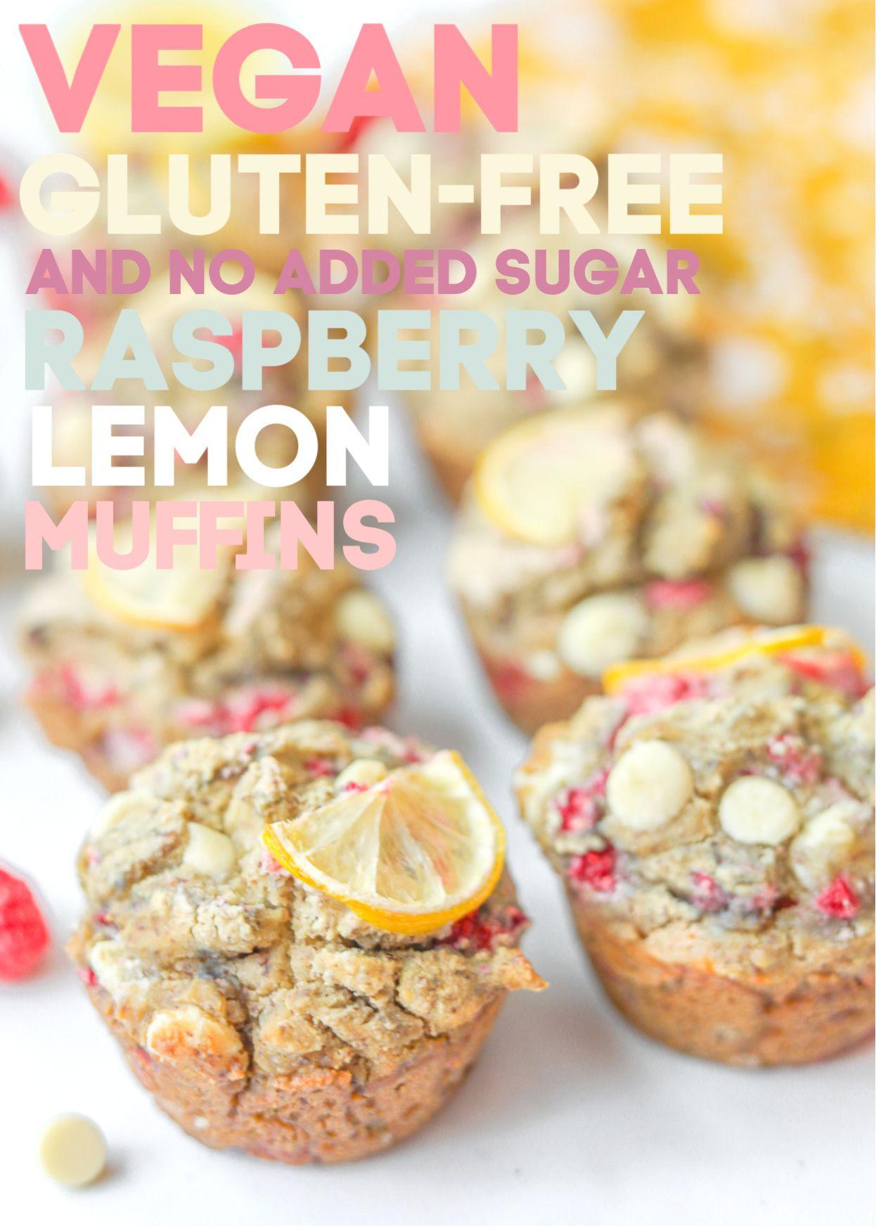 Gluten Free White Chocolate Raspberry Lemon Muffins Simply Taralynn Recipe Lemon Raspberry Muffins Lemon Muffins Raspberry And White Chocolate Muffins
