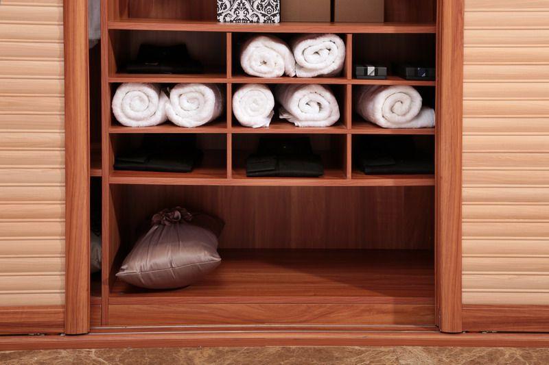 Wardrobe Trellis Wardrobe closet, Shelves, Particle board