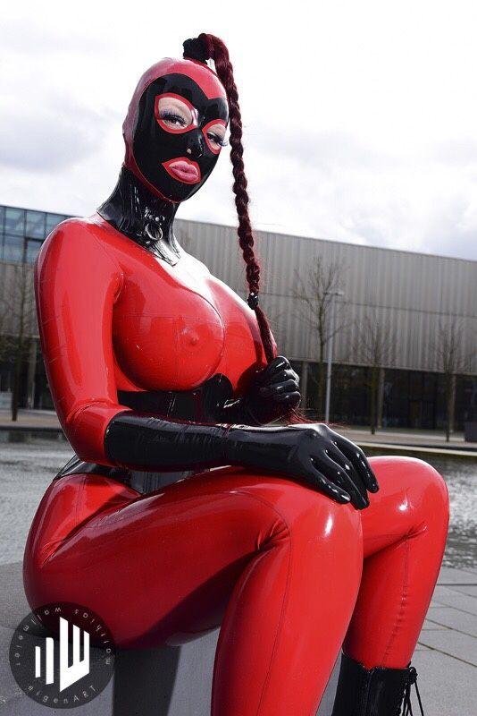 Miss Fetilicious : Photo