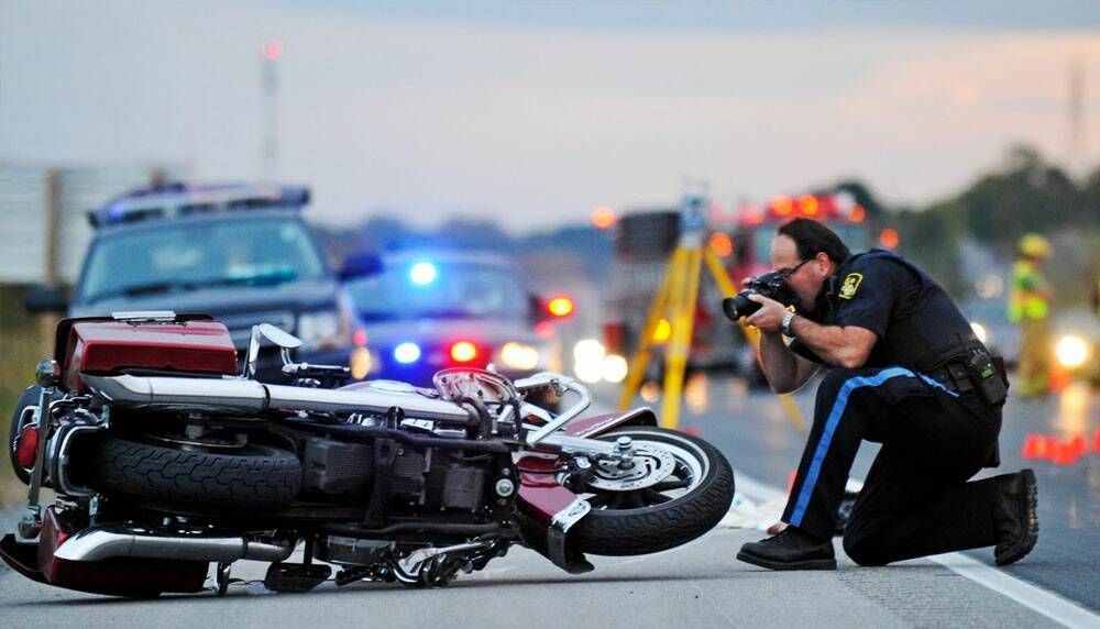 Motorcycle Insurance In Edmonton Accident Attorney Car