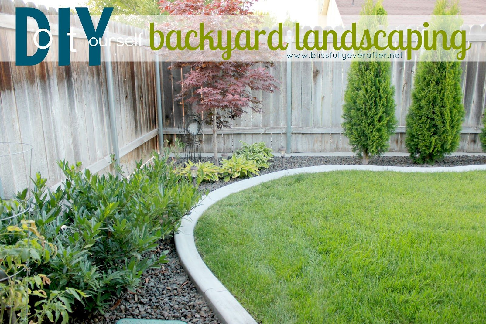 Cheap landscaping ideas for back yard will be sharing Cheap back garden ideas
