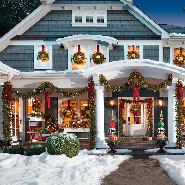 Madison Fraser Cordless Wreath