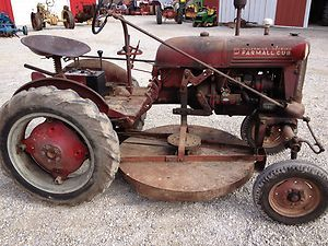 1947 farmall cub 1947 farmall cub tractor 48 belly. Black Bedroom Furniture Sets. Home Design Ideas