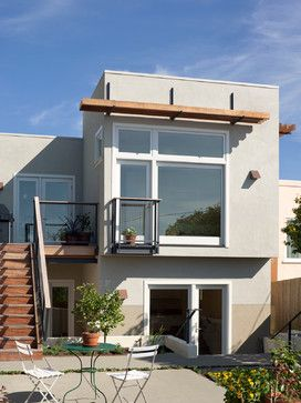 Modern Awnings Design Ideas Pictures Remodel And Decor House Exterior Windows Exterior Modern House Exterior