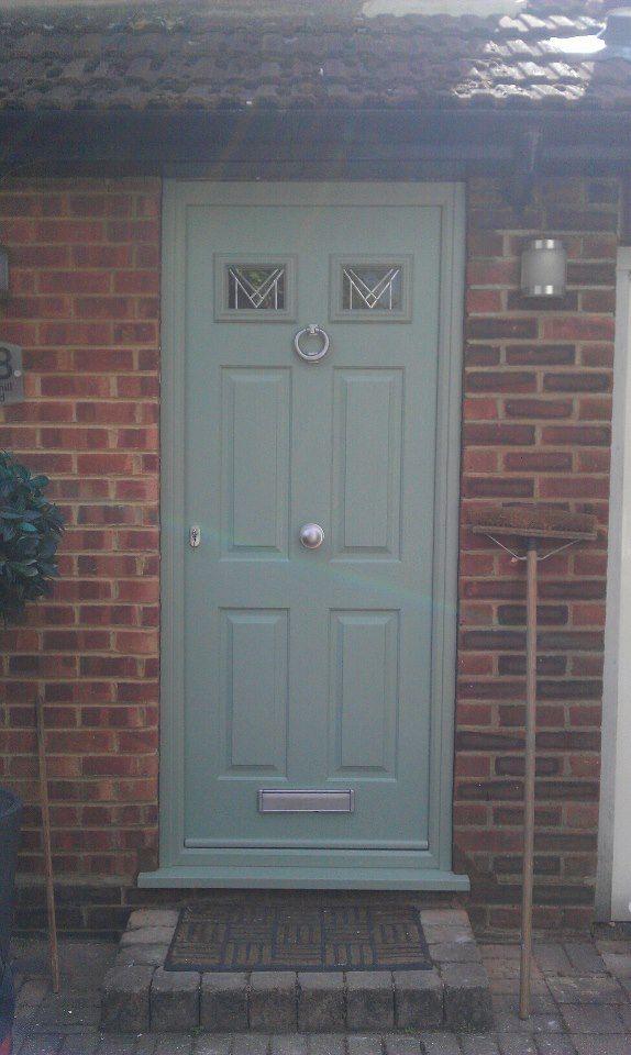 Internal Door Colour Ideas
