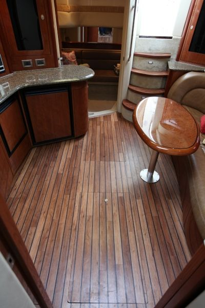 CFLOR Nautical Flooring Pictures | Synthetic Marine Teak ...