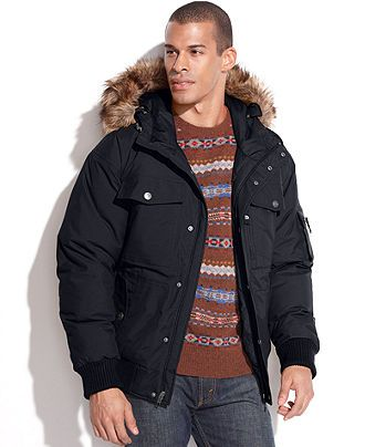 25a7663a71 The North Face Jacket, Gotham 550 Fill Down Waterproof Hyvent Jacket -  Coats & Jackets - Men - Macy's