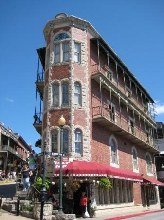 Breakfast Restaurants In Bella Vista Ar