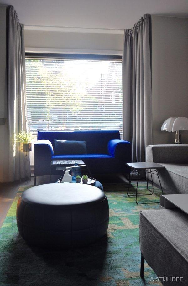 Binnenkijken in ... een woonkamer in modern klassieke stijl in ...