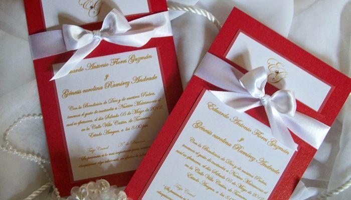 Ideas Fabulosas De Como Organizar Una Boda Sencilla Y Económica Disfrútalo Wedding Invitations Invitations Wedding