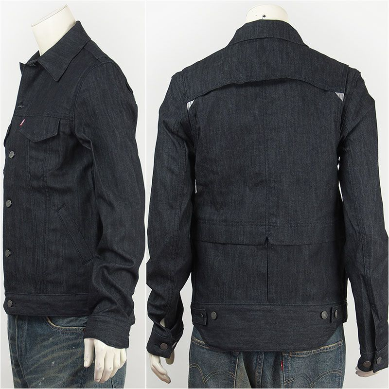 cbd4d9736 Levis commuter trucker jacket | My Style Pinboard | Cycling outfit ...