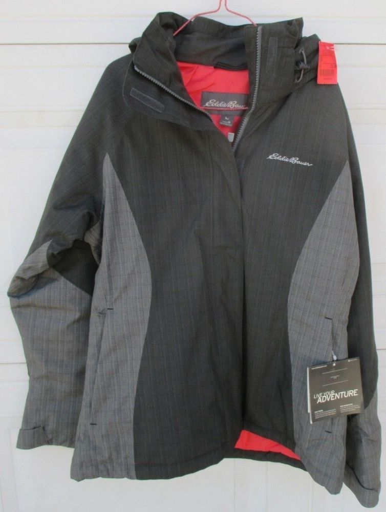 49e7d5dc0 Women's Eddie Bauer powder search 3 in 1 Weather Edge Plus Jacket ...