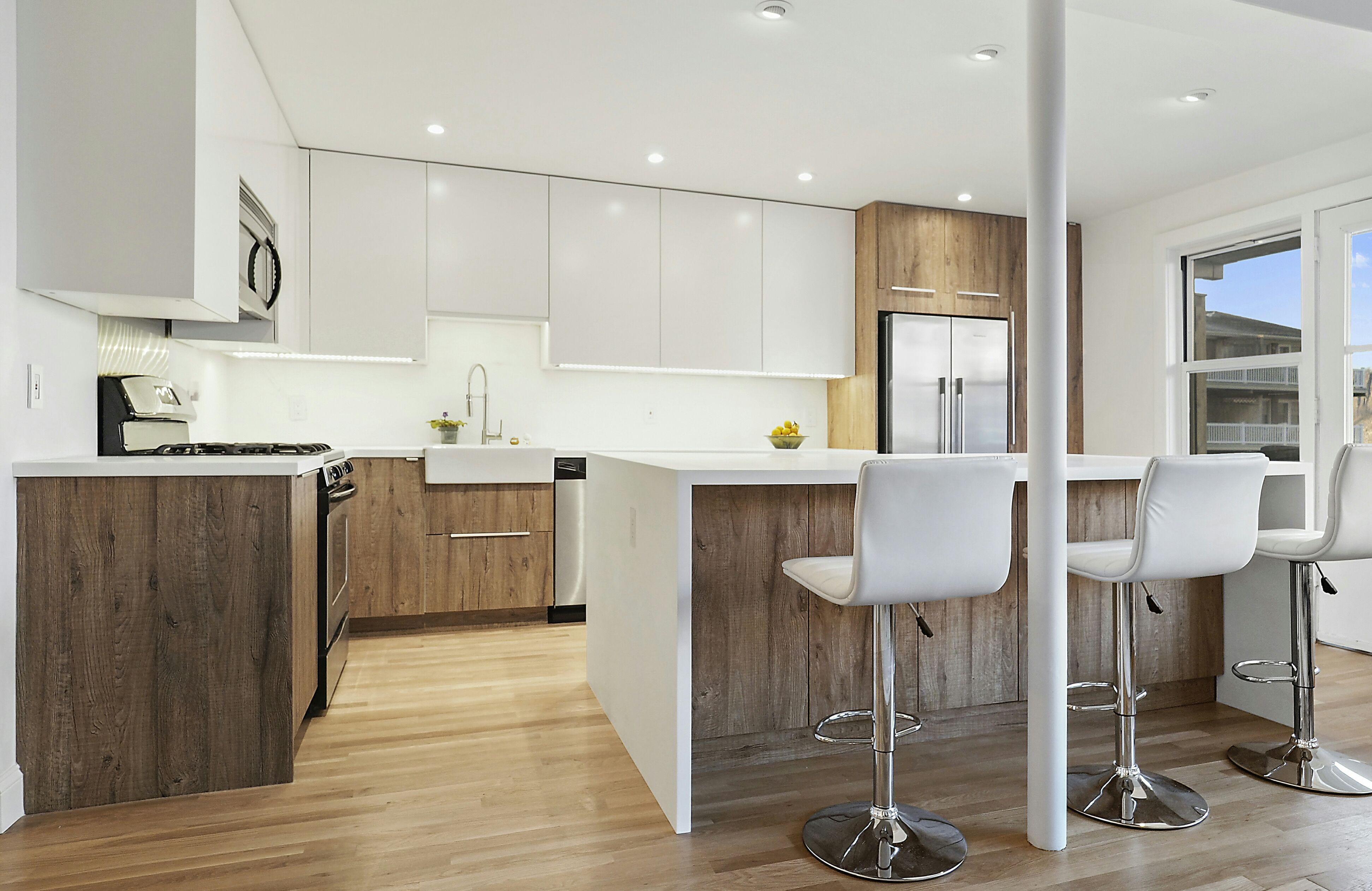Semihandmade Honey Ikea Kitchen