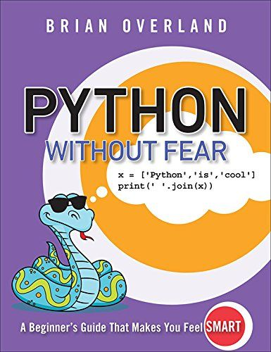 Python without fear 1st edition pdf download for free by brian python without fear 1st edition pdf download for free by brian overland python without fear pdf free download fandeluxe Image collections