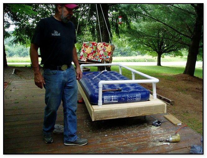 49 Building Pallet Daybed-DIY Daybed Plans | Diy daybed ...