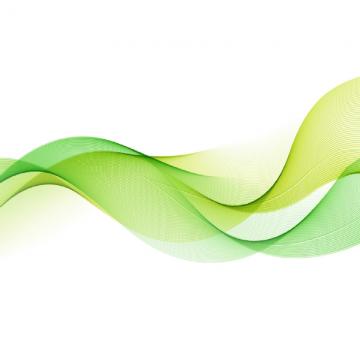 Modern Green Waves Graphic Design Background Templates Green Background Templates