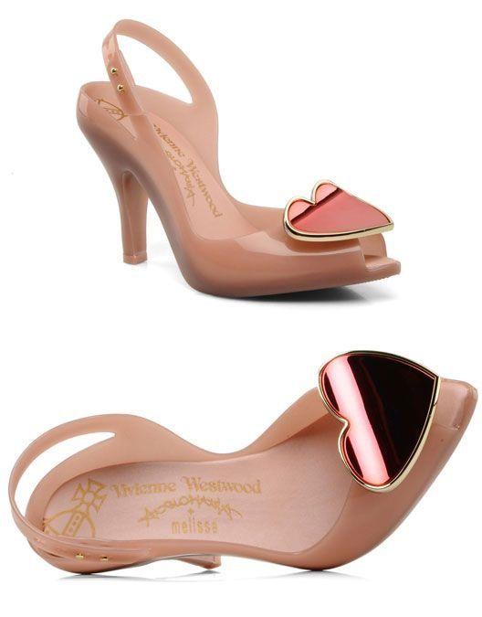 Pin By Kaja Klaczak On Shoes High Heels Melissa Shoes Vivienne Westwood Melissa Shoes Wedding Shoes