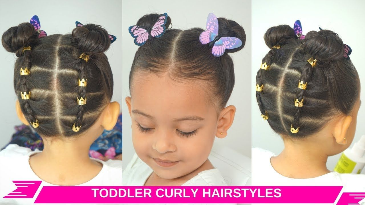 Youtube Curly Girl Hairstyles Baby Girl Hairstyles Baby Hairstyles