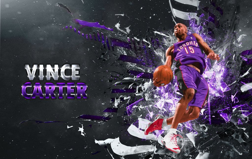 Vince Carter Wallpapers Vince Fb Covers Facebook Cover