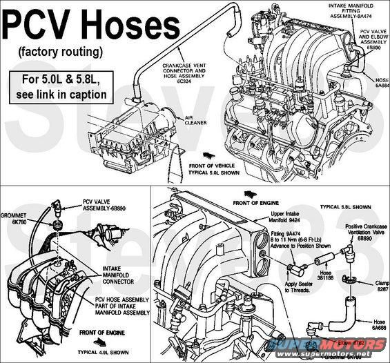 ford 5 0 engine diagram - wiring diagram schematic pose-visit -  pose-visit.aliceviola.it  aliceviola.it