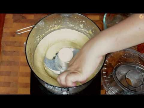 VIDEO: How to Make Simple Hummus | The Nosher - My Jewish Learning